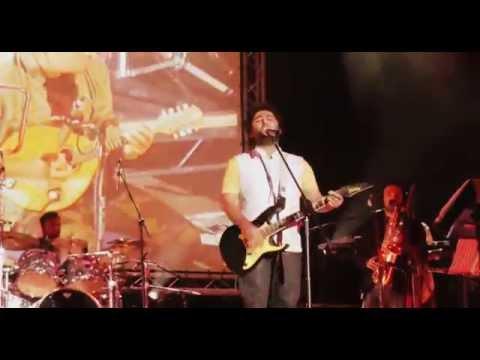 Arijit Singh Tum Hi Ho Concert Live in Leicester HD