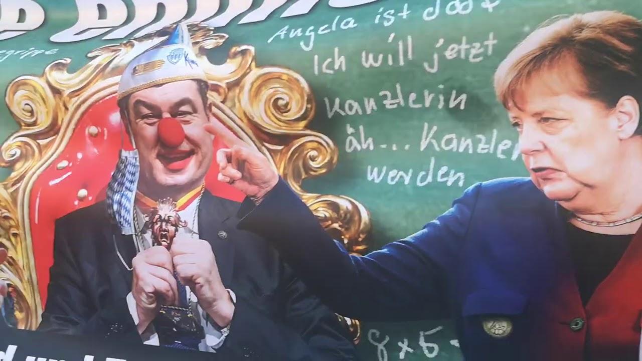 Großdemo in #Berlin (Anti #Corona) am 01.08.2020 #TagDerFreiheit #DayOfFreedom