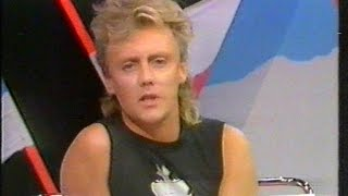 Roger Taylor - 1984