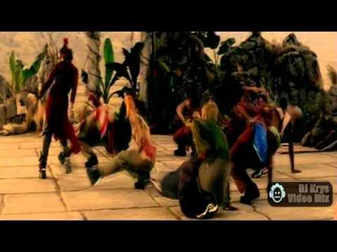 Janet Jackson - Together Again (Tony Moran Edit) (DJ Krys Video Mix)