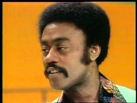 Dick Clark Interviews Johnnie Taylor - American Bandstand 1976