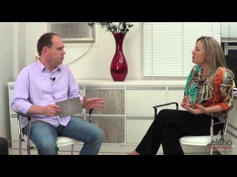 Elano Beckmann Entrevista - Tânia Arbo Persich