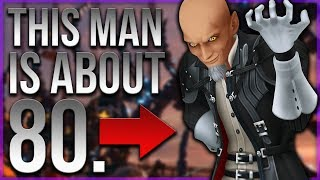 Kingdom Hearts 3 - Character Ages, Secret Movie, Online and More!