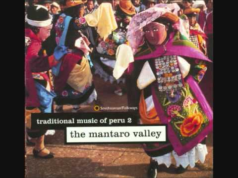 Peru - Traditional Music of Peru vol. 2: The Mantaro Valley