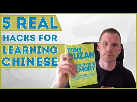 5 REAL Hacks For Learning Chinese