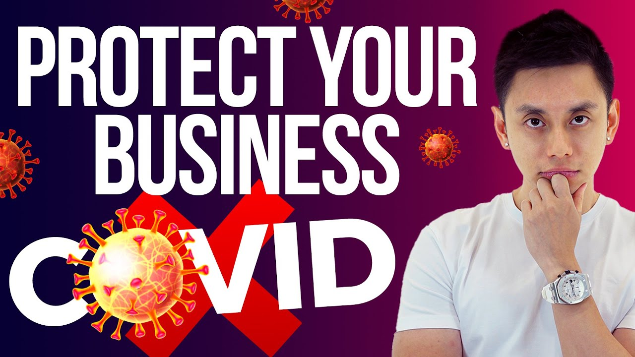 How to Create CoronaVirus Proof Business (Shocking Opportunity in a Pandemic)