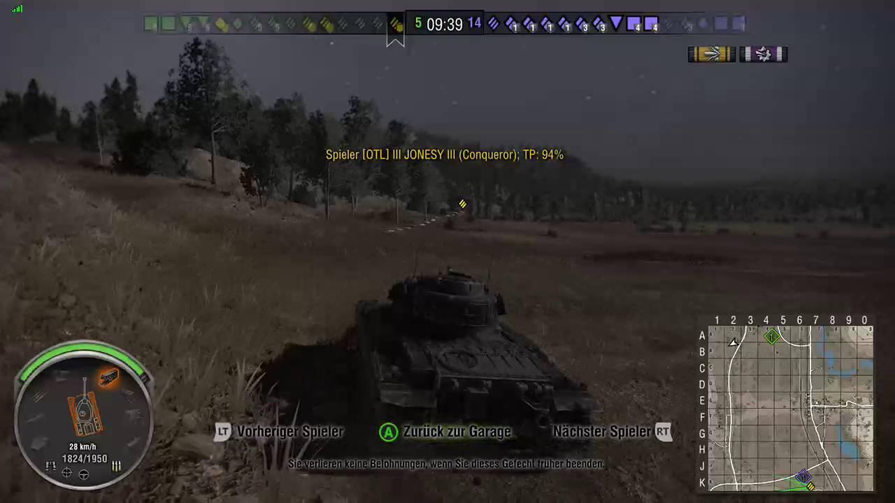 World of Tanks Matchmaking Randki Wolverhampton