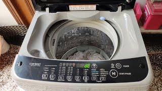 Why we purchase new Lg Washing Machine with Smart Inverter Machine
