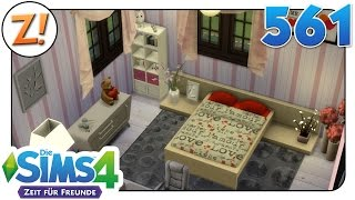 Video Sims 4 [Zeit für Freunde]: Ich liebe das Zimmer ♥ #561 | Let's Play ★ [GERMAN/DEUTSCH] download MP3, 3GP, MP4, WEBM, AVI, FLV Agustus 2017