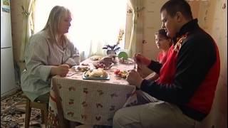 Міняю жінку 5 за 22.05.2012 (5 сезон 3 серія) | 1+1