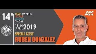 Σεμιναριο Rubén González IPMS Κύπρου 2019 μέρος 1