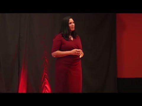 #TEDtalks - How mentoring girls will change the world