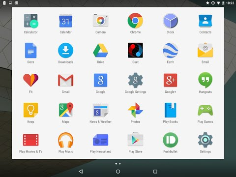 How to Install Android 5.0.2 Lollipop on PC Windows8 or Windows7 OS