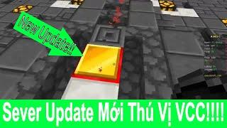 Minecraft | Sever Minefc.com trở lại | Rim