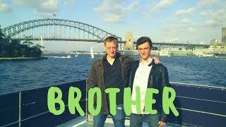Kodaline - Brother (Cover w/ Sax) | Matt Landi