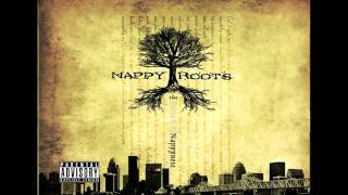 Watch Nappy Roots Fishbowl video