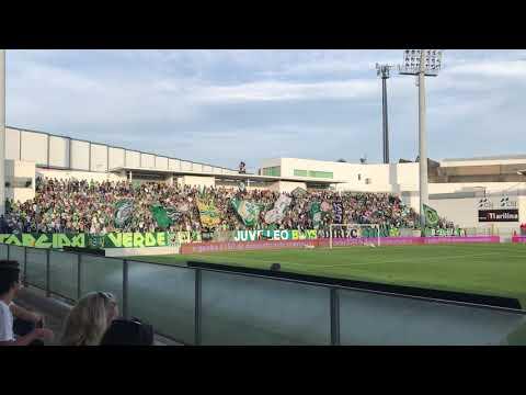 Ultras Sporting CP - Moreira de Cónegos 2017/18