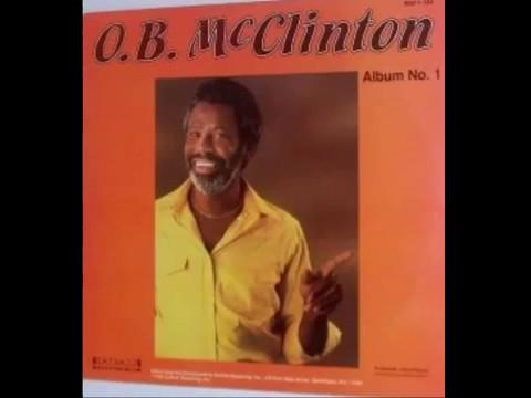 O.B.  McClinton  - My Toot Toot
