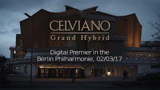 カシオ CELVIANO Grand Hybrid 製品紹介ページ http://music.casio.com/...