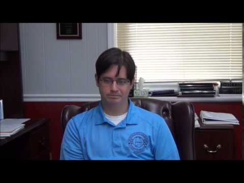 Jackson County Commission Chair Interview 1% Sales Tax 7-14 -