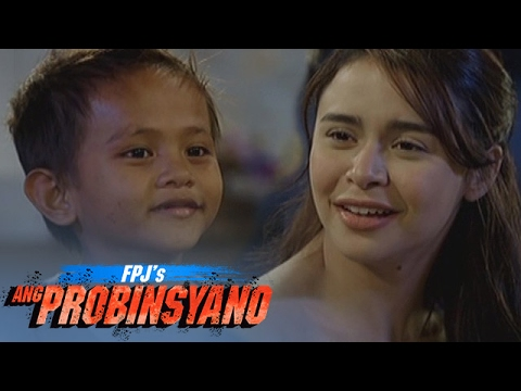 FPJ's Ang Probinsyano: Paquito tries to cheer up Alyana