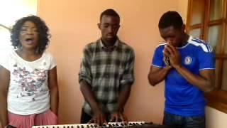 LA CHANTRE DE LETERNEL RACHEL MIAKIZABI chante UN JOUR JE SAIS
