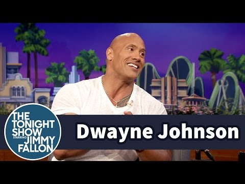 Thumbnail: Dwayne Johnson Loves Kicking Jason Statham's Ass