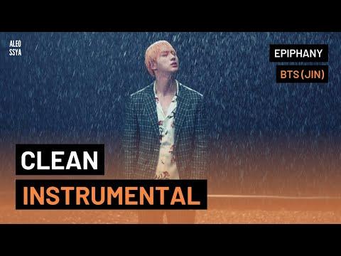 [INSTRUMENTAL] Jin Of BTS (방탄소년단) - Epiphany