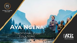 Live Recording Aya Ngena Traditional Zulu Folk Song.mp3