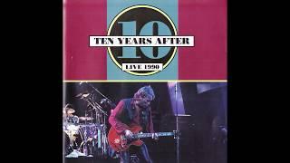 テン・イヤーズ・アフター / LIVE1990 05 Love Like A Man.