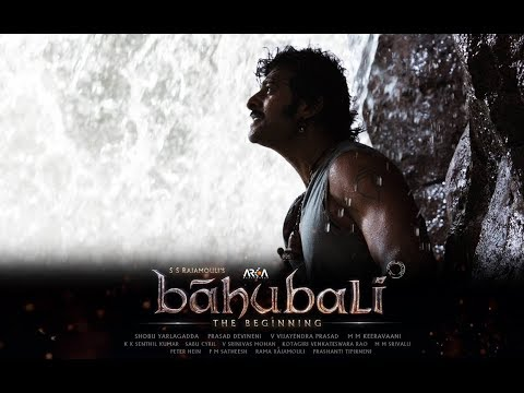 Bahubali The Beginning | Theme Ringtone👌📀