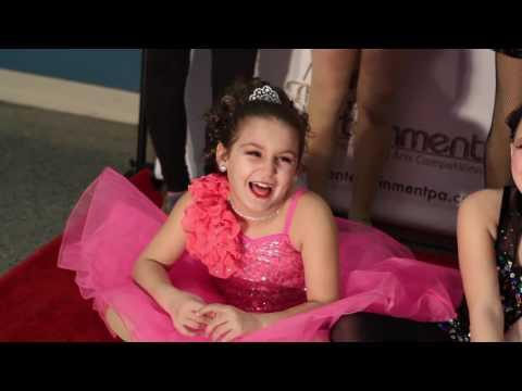Encore Dance Academy (Long Island, NY) #StudioInterview - That's Entertainment! #2016Regionals
