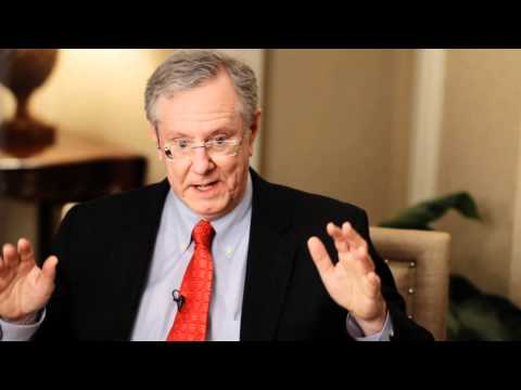 Steve Forbes, Chairman of Forbes Media Discusses the Global Economy with SIG CEO, Dawn Evans