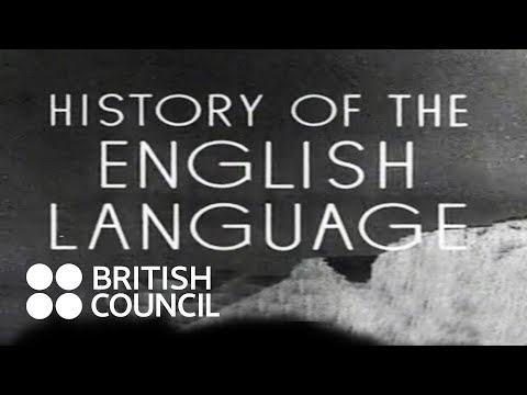 History of the English Language (1943)