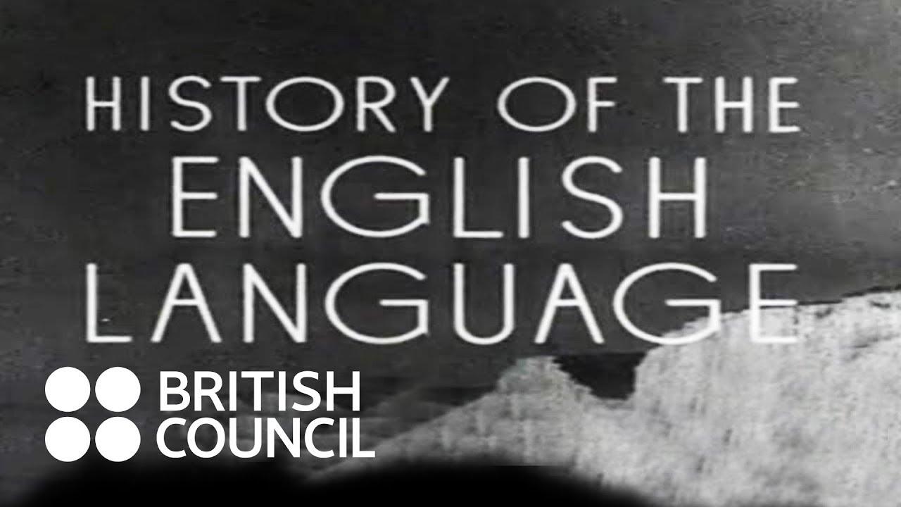 History of the English Language (1943)