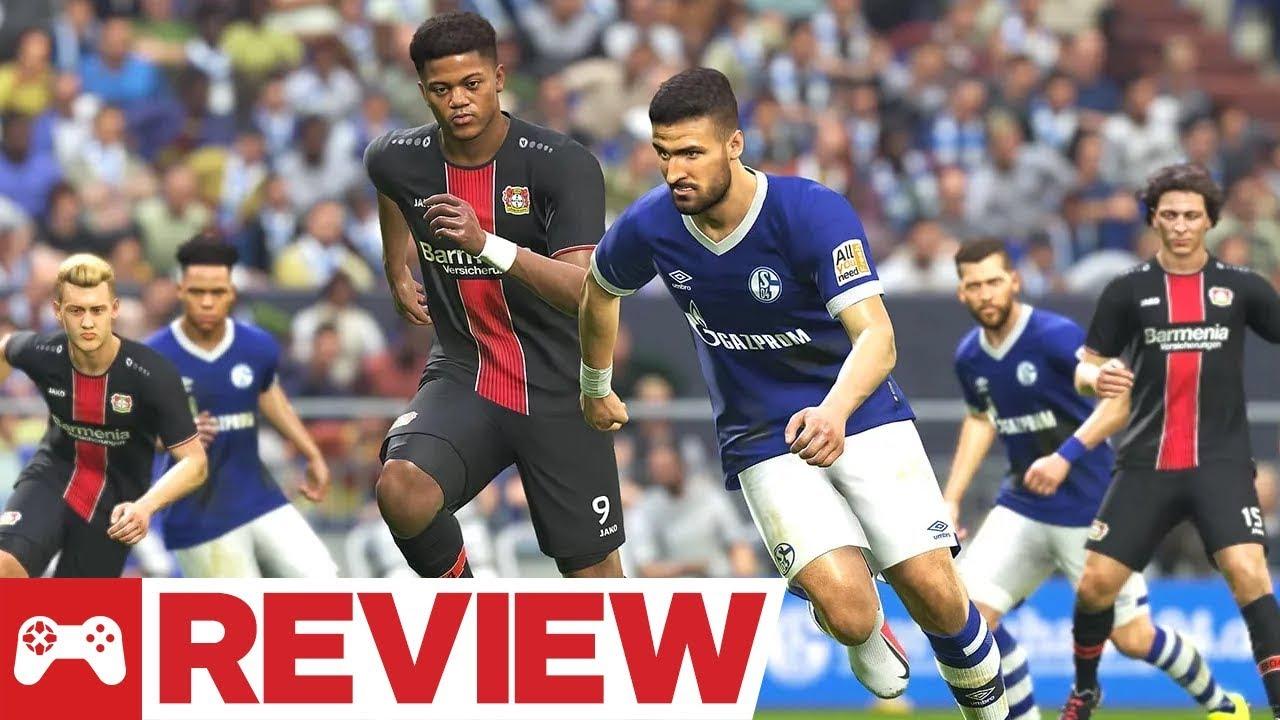 PES 2019 Review