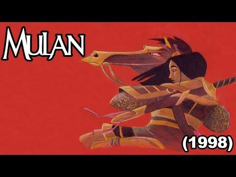 Mulan (1998) (CN Movies)