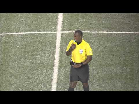 CD Arabe Unido 0-1 DC United