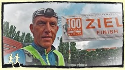 100 Meilen Mauerweglauf in Berlin
