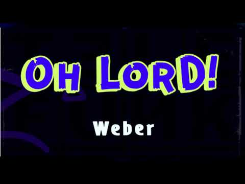 TELEFUNKSOUL - OH LORD (WEBER REMIX)