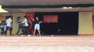 [ Kịch ] Nói Không Với Tệ Nạn Xã Hội - THPT Phong Châu - Ngày Học Sinh, Sinh Viên Việt Nam