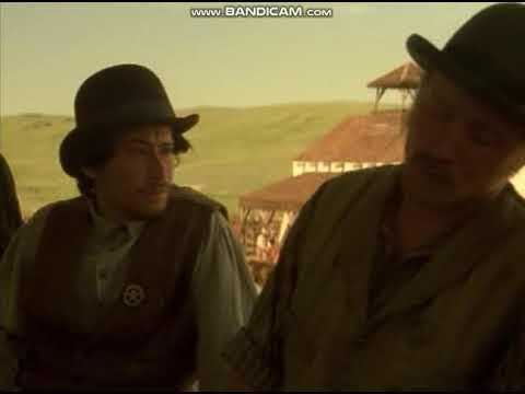 Download Texas Rangers(2001)-Ending(11/11)