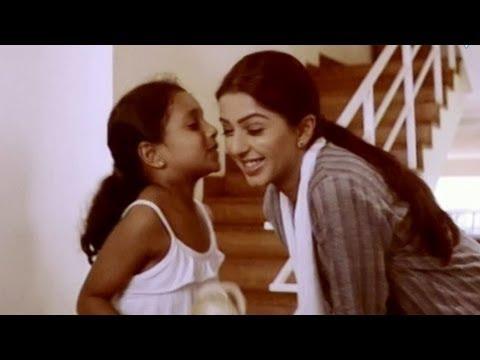 Anasuya Songs - Aakasam Merisenu -  Abbas, Bhumika Chawla