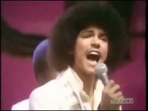 Soul Train 78' Performance - Switch (Bobby & Tommy DeBarge) - There'll Never Be!