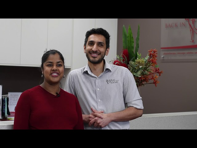 Performia Client Story - Back In Motion - Performance Hiring Training