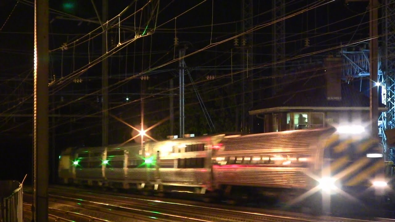 Amtrak New Viewliner Cars