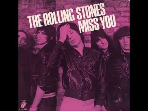 """Harmonica """"Miss You"""" (riff) Tabs - Rolling Stones"""