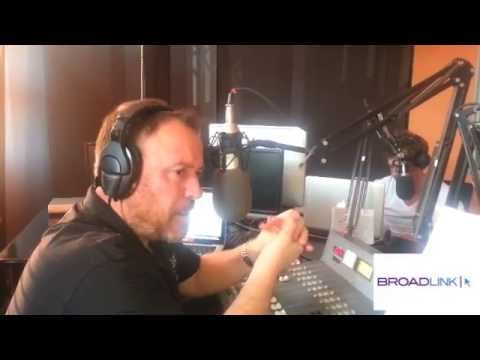 Kevin Anderson | Interview brought to you by Broadlink