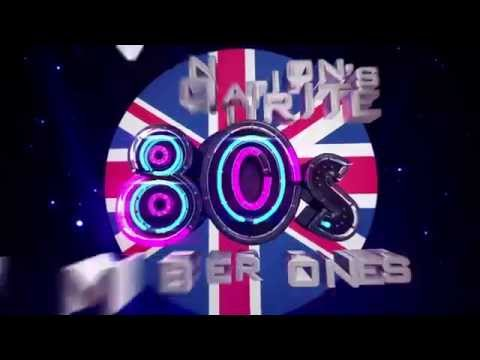 The Nation's Favourite 80s Number Ones: The Album - TV Ad