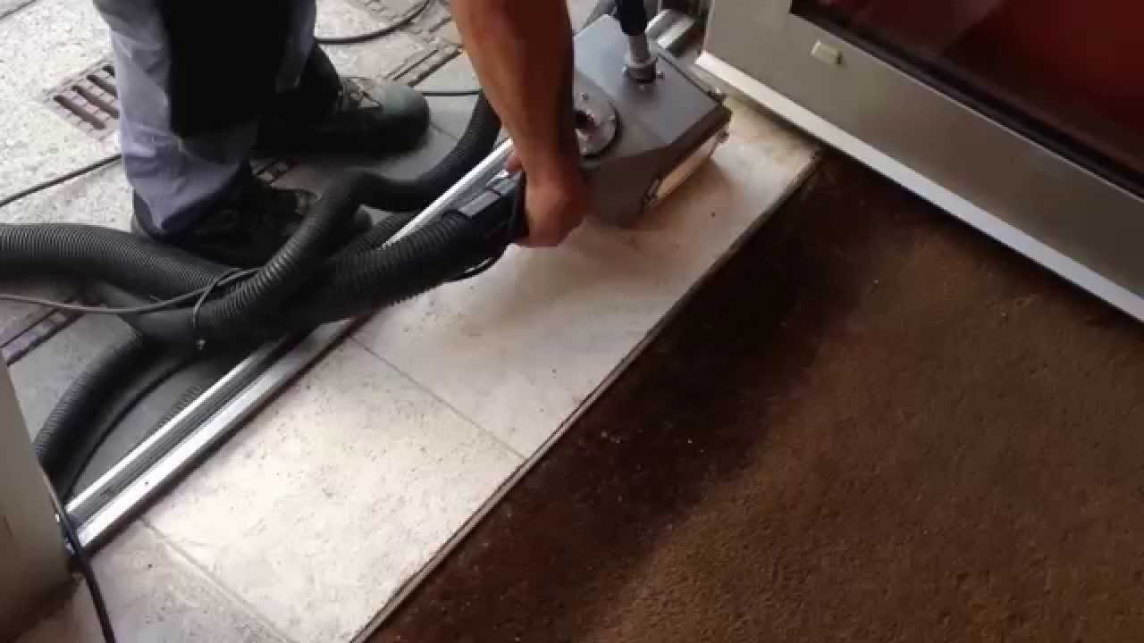 Natural Stone Floor Cleaning Machines